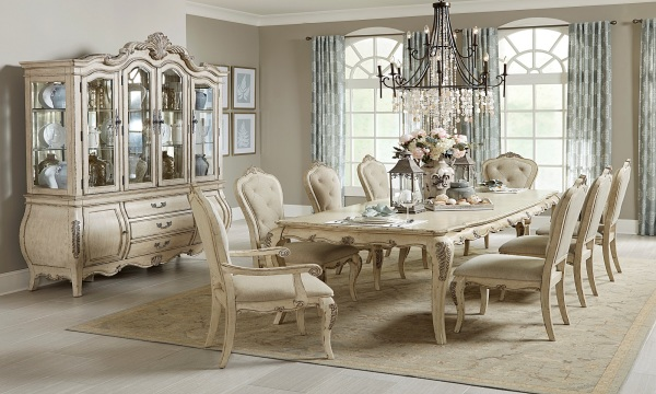Dining set & Hutch